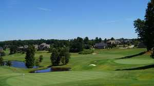 Woodfin Ridge GC