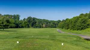 Ron Jaworski's Valleybrook CC
