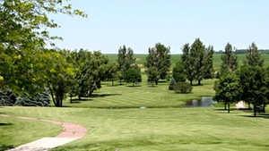 Prairie Ridge GC