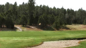 Rocky Knolls Custer GC: #1