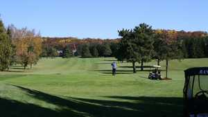 Princeton Valley GC