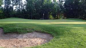 Madawaska GC - Twisted Pines: #5