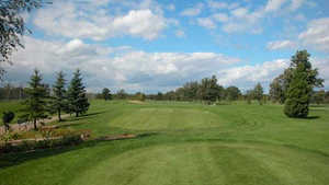 Deerfield GC: #1