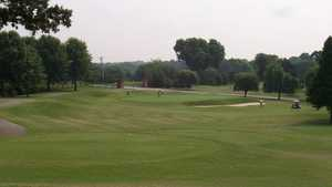 Willow Creek GC