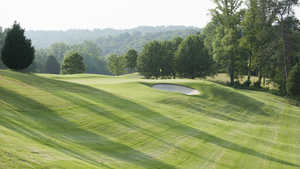 Oak Ridge CC