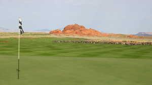 Sand Hollow Golf Resort - Links