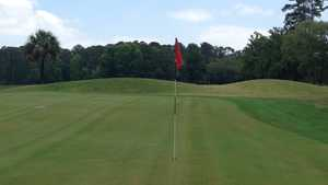 Bloody Point GC: #3