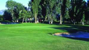 Jordan River Par Three GC