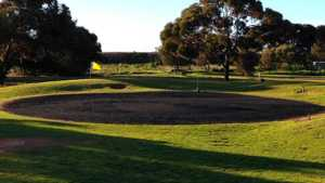 Wallaroo GC