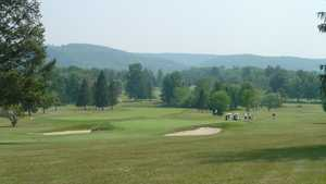 Mahoning Valley CC