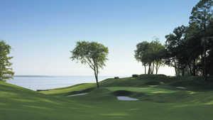Kingsmill Golf Club & Resort