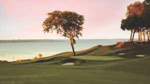 Kingsmill Golf Club & Resort: River