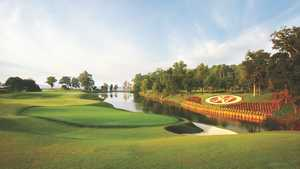 Kingsmill Golf Club & Resort