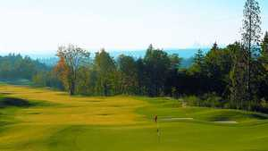 GC At Newcastle - Coal Creek: #5
