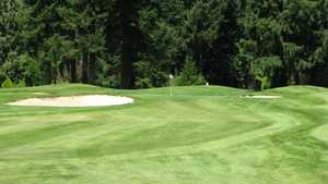 Lake Wilderness GC: #16