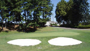 West Seattle GC: #9