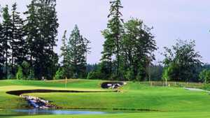 Washington National GC