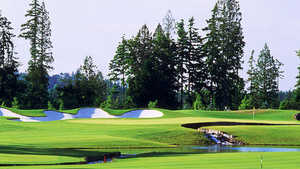 Washington National GC: #17