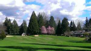 Fairwood CC: #5