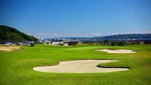 Interbay Family Golf Center: #1
