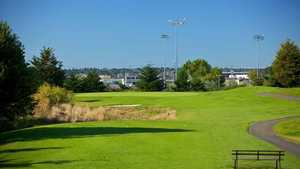 Interbay Family Golf Center: #8