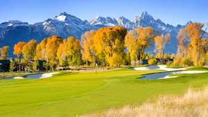 Jackson Hole Golf & Tennis Club