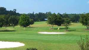 Magnolia Springs Golf