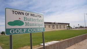 Butterfield GC: Pro shop