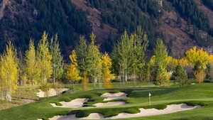 Maroon Creek Club