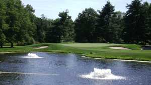 Wethersfield CC