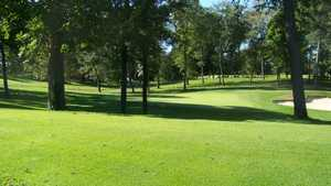 Meadow Valley GC