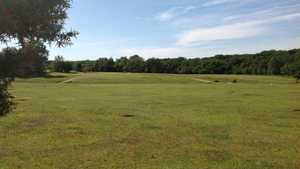 New Forest GC: #15