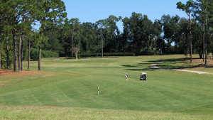 Cypress Lakes GC