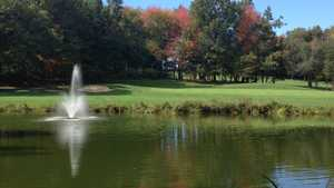 Simsbury Farms GC