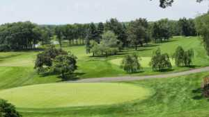 Ellington Ridge CC