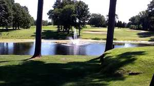 Veterans Memorial GC