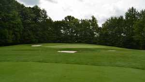Treasure Lake GC