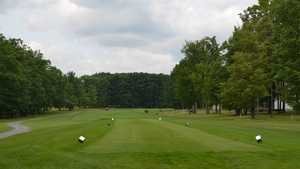 Treasure Lake GC - Silver