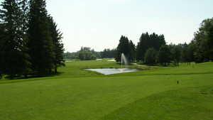 St. Georges GC