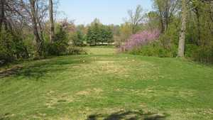 New Albany Springs GC: #6