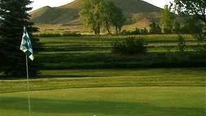 Haystack Mountain GC