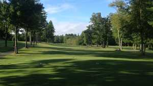 Wedgewood Pines CC: #13