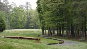 Cove Creek Club