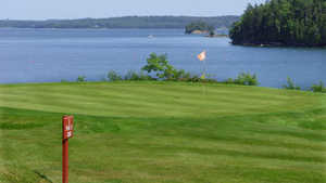 Blink Bonnie Golf Links