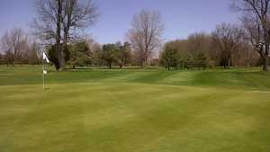 Yankee Springs GC