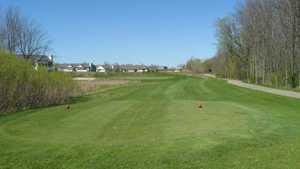 The Links At Rolling Meadows