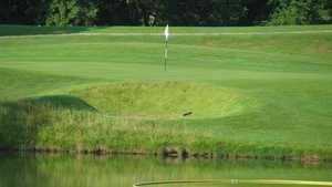 Paradise Pointe Golf Complex