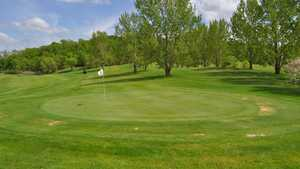 Lida Greens GC: #9