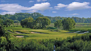 Bowes Creek CC: #2