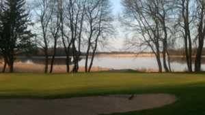 Waseca Lakeside GC
